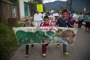 Tetela: cuatro años de rechazo a la minera… ¡y por qué el balance es positivo!