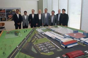 1988 en Texmelucan: industria,  progreso y espejismos
