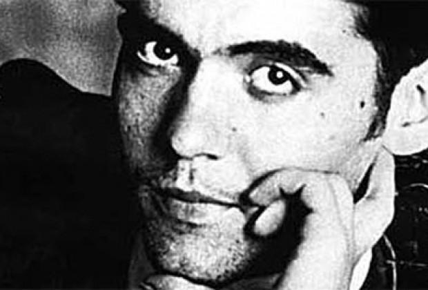 Esta tristeza de hilo blanco para hacer pañuelos… Memoria de Federico  García Lorca