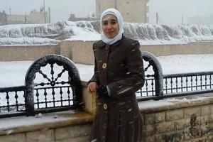 La vida en el califato del horror