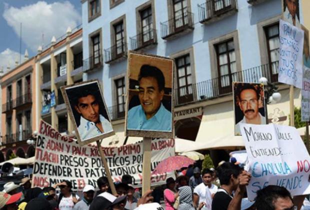 Alejandro Paúl Xicale desde la cárcel: Lo que no entiende Moreno Valle