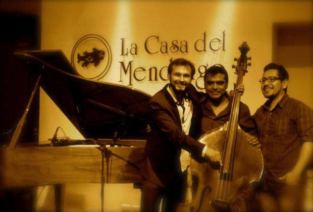 Yo soy otro tú: In Lak' Ech Jazz Project en El Mendrugo